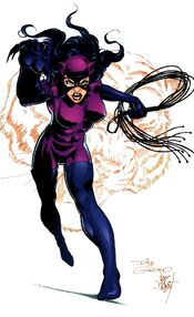 Catwoman 0002