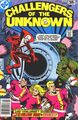 Challengers of the Unknown Vol 1 87