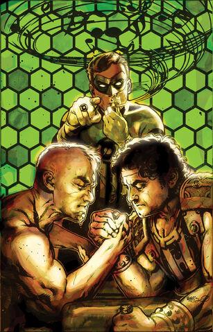 File:Convergence Green Lantern Corps Vol 1 2 Textless.jpg