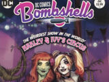 DC Comics Bombshells Vol 1 32