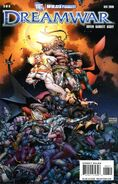 DC Wildstorm Dreamwar Vol 1 6