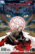 Detective Comics Vol 1 856