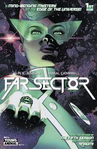 Far Sector Vol 1 1