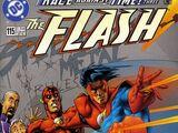 The Flash Vol 2 115