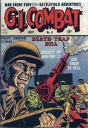 GI Combat Vol 1 8