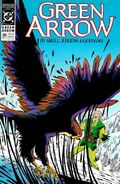 Green Arrow Vol 2 30