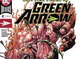 Green Arrow Vol 6 41