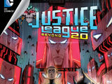 Justice League Beyond 2.0 Vol 1 16 (Digital)