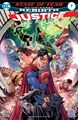 Justice League Vol 3 7