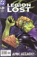 Legion Lost 5