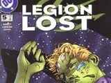 Legion Lost Vol 1 5