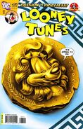 Looney Tunes Vol 1 183