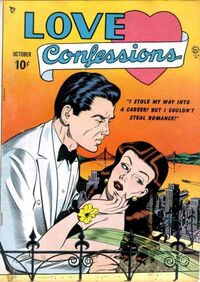 Love Confessions Vol 1 1
