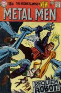Metal Men 41