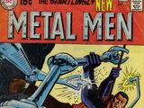 Metal Men Vol 1 41
