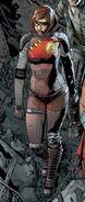 Nora Allen Justice League Legacy 0001