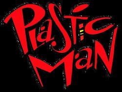 Plastic Man (2003-2006) 2 logo