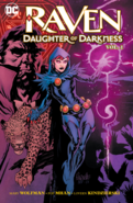 Raven- Daughter of Darkness Vol 1 (Collected)