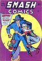Smash Comics Vol 1 52