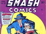 Smash Comics Vol 1 52