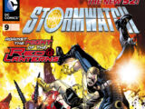 Stormwatch Vol 3 9