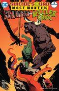 Suicide Squad Most Wanted El Diablo and Killer Croc Vol 1 3