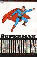 Superman Chronicles, Volume 1