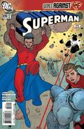 Superman Vol 1 696