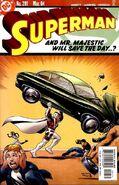 Superman v.2 201
