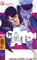 Tangent Comics Atom 1