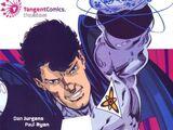 Tangent Comics: Atom Vol 1 1