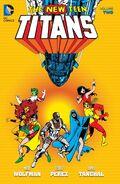 The New Teen Titans Vol. 2 TPB