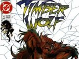 Timber Wolf Vol 1 4