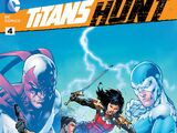 Titans Hunt Vol 1 4