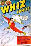 Whiz Comics 104