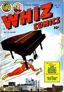 Whiz Comics 111