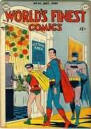 World's Finest Comics 40