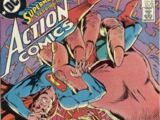 Action Comics Vol 1 559
