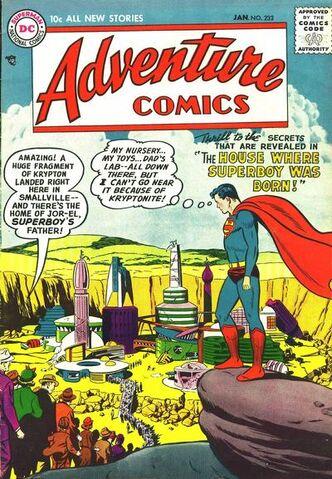 File:Adventure Comics Vol 1 232.jpg