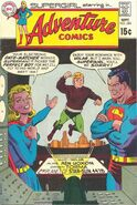 Adventure Comics Vol 1 384