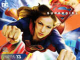 Adventures of Supergirl Vol 1 13 (Digital)