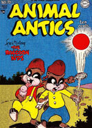 Animal Antics Vol 1 16