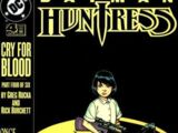 Huntress' Crossbow
