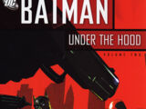 Batman: Under the Hood Vol 2 (Collected)