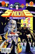 Blood Syndicate Vol 1 19
