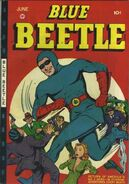 Blue Beetle Vol 1 45