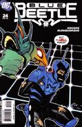 Blue Beetle Vol 7 24