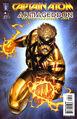 Captain Atom Armageddon 4