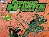 Connor Hawke: Dragon's Blood Vol 1 4