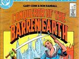 Conqueror of the Barren Earth Vol 1 4